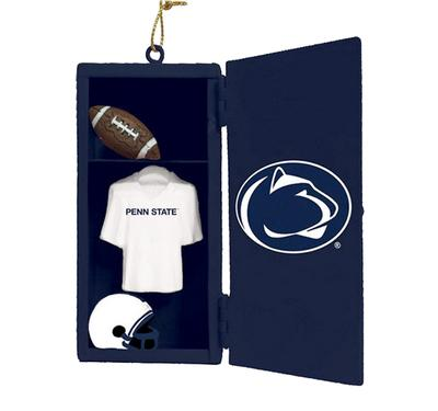 Team Sports America - Penn State Football Locker Ornament