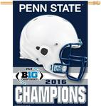 Penn State Big Ten Champions 28