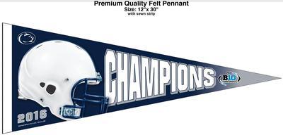Wincraft - Penn State Big Ten Champions 12