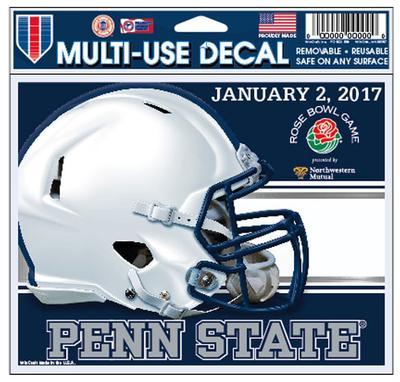 Wincraft - Penn State Rose Bowl 5