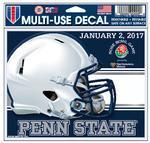 Penn State Rose Bowl 5