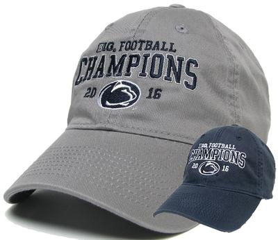 Legacy - Penn State BIG TEN CHAMPS 2016 Legacy Adult Hat