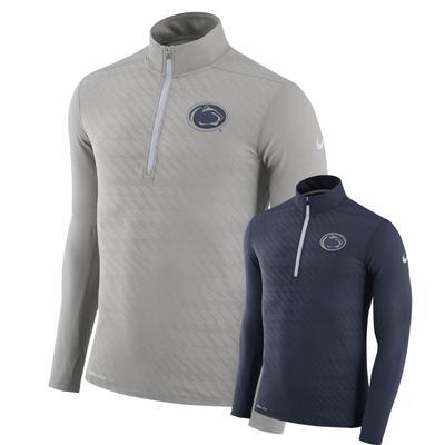 NIKE - Penn State Nike Men's Dry Element Quarter Zip