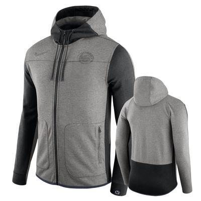 NIKE - Penn State Nike Men's AV15 Full-Zip Hood