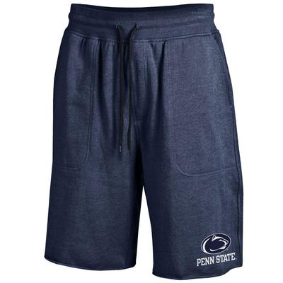 UNDER ARMOUR - Penn State Under Armour Men's Triblend Fleece Shorts