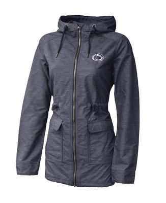 UNDER ARMOUR - Penn State Under Armour Women's Twill Parka