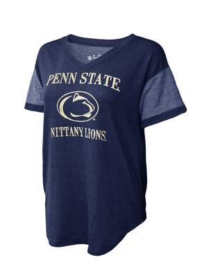 Blue 84 - Penn State Women's Lucile V-Neck T-Shirt