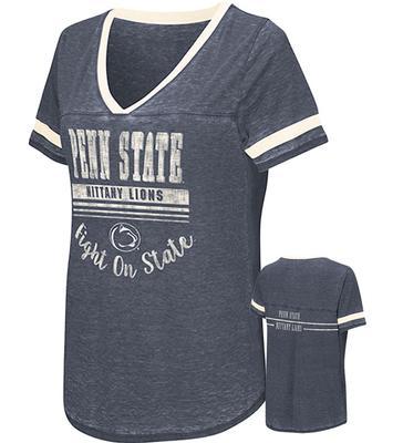 Colosseum - Penn State Women's Gunther T-Shirt