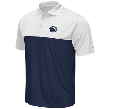 Colosseum - Penn State Men's In the Vault Polo