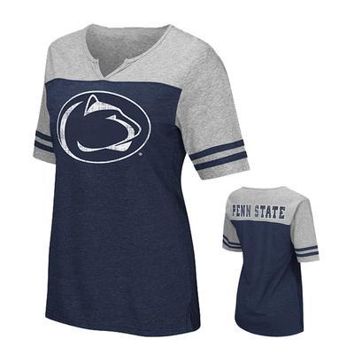 Colosseum - Penn State Women's On a Break T-Shirt