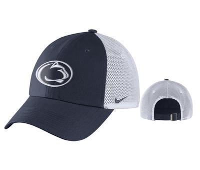 NIKE - Penn State Nike H86 Trucker Hat