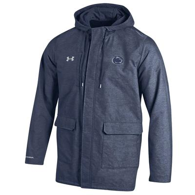 UNDER ARMOUR - Penn State Under Armour Men's Storm Twill Jacket