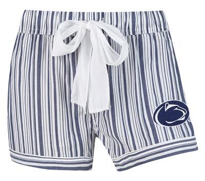 Concepts Sport - Penn State Women's Principle Sleep Shorts