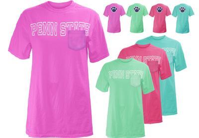 Press Box - Penn State Women's Secret T-Shirt