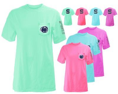 Press Box - Penn State Women's Low Doh T-Shirt