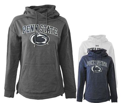 UNDER ARMOUR - Penn State Under Armour Women's Sport Style Hood