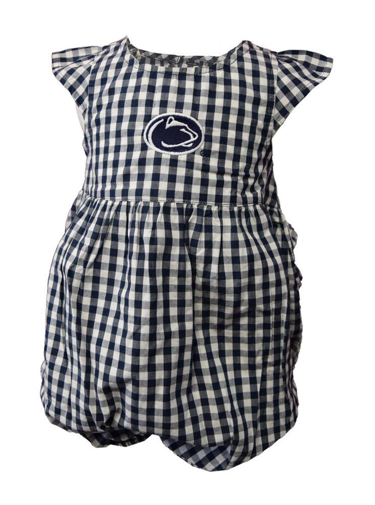 Penn State Infant GiGi Dress
