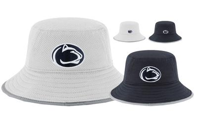New Era Caps - Penn State Adult Training Bucket Hat