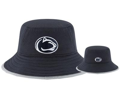 New Era Caps - Penn State Youth Training Bucket Hat