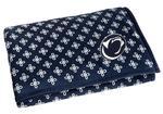 Penn State Vera Bradley XL Throw Blanket