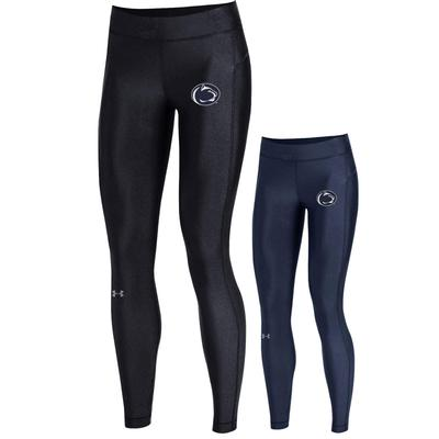UNDER ARMOUR - Penn State Under Armour Women's Armour Leggings