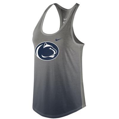 NIKE - Penn State Nike Women's Gradient Logo Tank