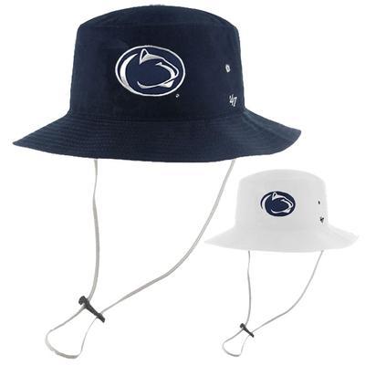 47 Brand Twins - Penn State Adult Kirby Bucket Hat