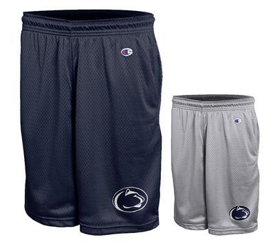 Champion - Penn State Champion Men's Mesh Shorts