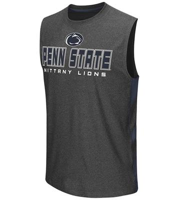 Colosseum - Penn State Men's Architect Sleeveless T-Shirt