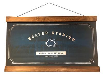 Paulson Designs - Penn State 16
