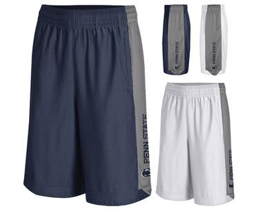 UNDER ARMOUR - Penn State Under Armour Men's Isolation Shorts
