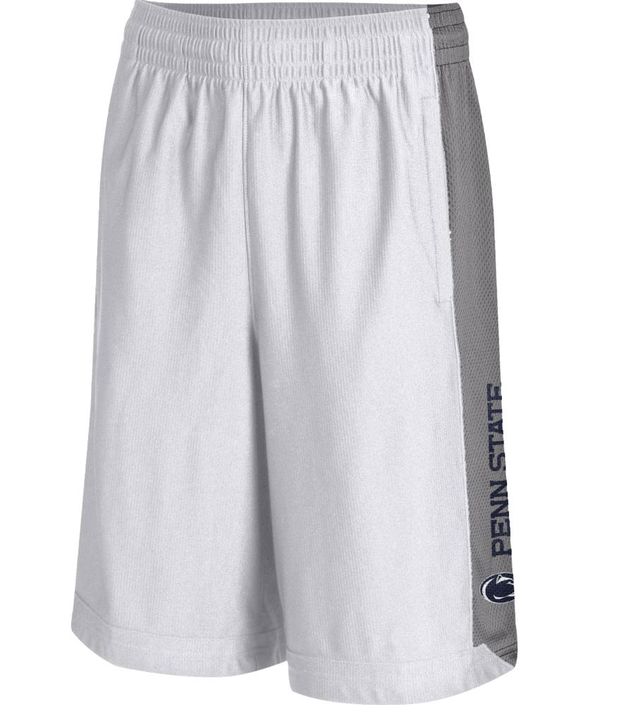 Penn State Under Armour Men S Isolation Shorts Mens