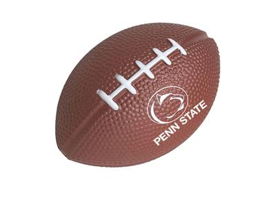 Prism Promotions - Penn State Mini Squueze Football