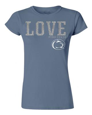 868000efd113 Penn State Youth Girls  Dyed T-Shirt