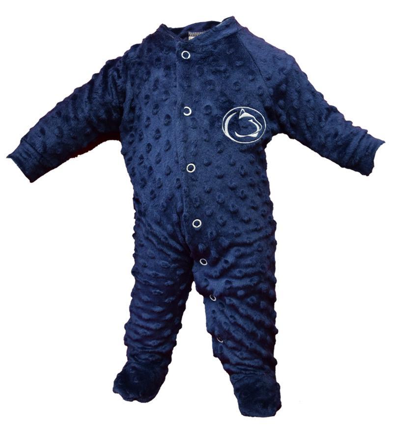Penn State Infant Bubble Sleeper