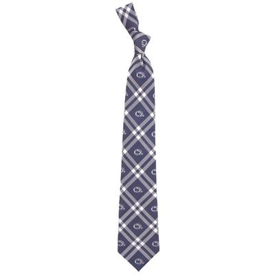 Eagles Wings - Penn State Woven Rhodes Tie