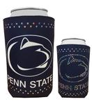 Penn State Bling Logo Can Cooler