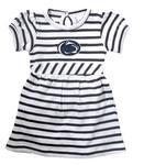 Penn State Infant Stripe Dress