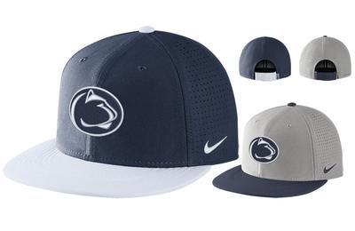 8c67f7807da Penn State Nike Adult Aero Bill True Hat Item   34193HATAEROBIL