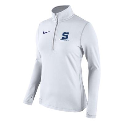 NIKE - Penn State Nike Women's Tail Element Quarter Zip