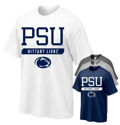 The Family Clothesline - Penn State PSU Nittany Lions T-Shirt