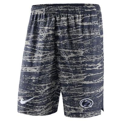 NIKE - Penn State Nike Men's NK Shield Performance Shorts