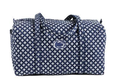Vera Bradley - Penn State Vera Bradley Large Duffel Bag