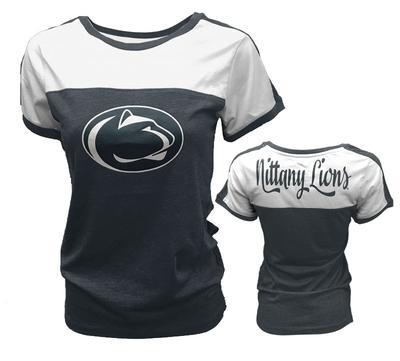 Press Box - Penn State Women's Patra T-Shirt