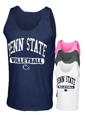 The Family Clothesline - Penn State Adult Volleyball Oval Tank
