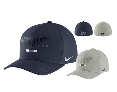NIKE - Penn State Nike Adult Swoosh Flex Hat