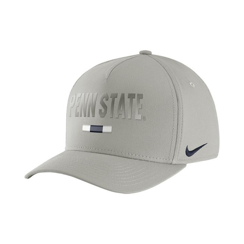 Penn State Nike Adult Swoosh Flex Hat Headwear Gt Hats