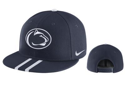 NIKE - Penn State Nike Adult Sideline True Adjustable Hat