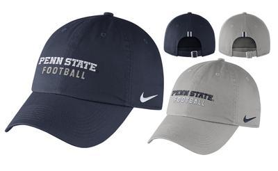 NIKE - Penn State Nike Adult H86 Adjustable Hat