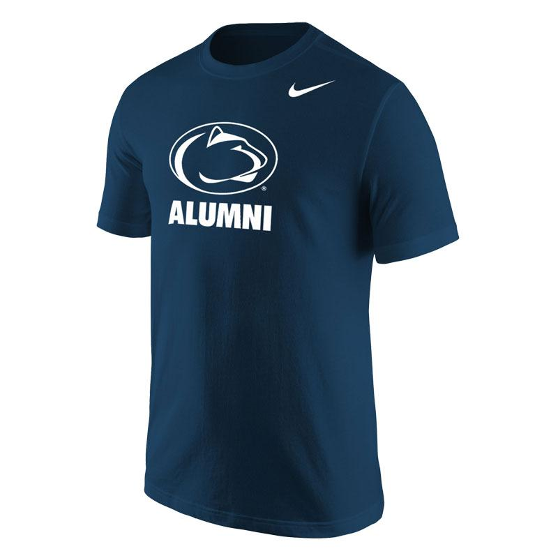 Penn State Alumni Travel Blue